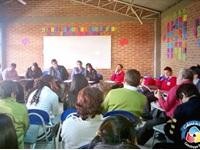 Así va el plan decenal de educación en Cundinamarca
