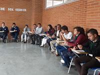 Formación de ciudadanos globales para afrontar la era tecnológica, tema de discusión en colegio Minuto de Dios Ciudad Verde
