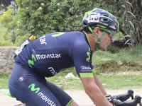 Oscar Pachón,  nuevo líder IX Clásica de Ciclismo Ciudad de Soacha