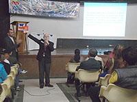 En el Integrado se habló de responsabilidades frente al desarrollo físico y emocional de los estudiantes
