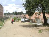 La delincuencia acecha en el centro de Soacha
