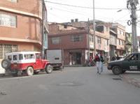 No hay control al transporte informal en el Mariscal Sucre