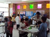 Avanzan escuelas de formación artística de Chía