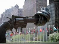 Bogotá y Ciudad de México intercambiarán experiencias en desarme