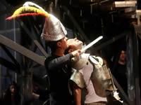 Con obra de teatro se lanzará la marca Cundinamarca