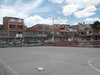 Parque de Sumapaz, otro sector atemorizado por la delincuencia