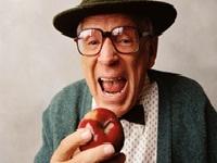Primer estudio de impactos de alimentación sobre envejecimiento saludable