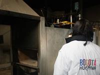 Hornos crematorios bogotanos cuentan con permisos ambientales