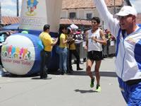 Listo recorrido de la  XXIII Carrera Atlética Internacional Ciudad de Soacha