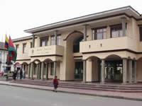 Facatativá, cuarto municipio del país en el ranking de desempeño fiscal