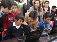 Más de $70 mil millones para CTEI obtuvo Cundinamarca
