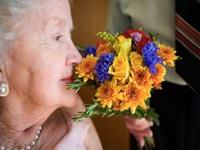 La pérdida de olfato en mayores, un presagio de muerte