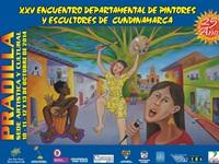 Pradilla Cundinamarca se alista para vivir un fin de semana lleno de arte