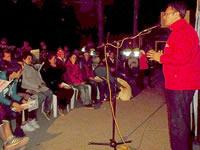 Más promesas y compromisos en el programa 'El Alcalde en su barrio'