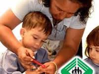 ICBF trabaja por el bienestar y capacitación de las madres comunitarias