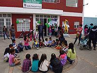 E.S.E celebrará semana de receso con los niños