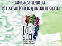 Todo listo para el  I Festival Popular y juvenil de Soacha