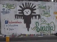 "Se lanzó  primer ""Festival Popular y juvenil de Suacha"""