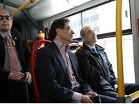 Distrito invierte 12 billones de pesos en  movilidad