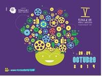 Continúa el V Festival de Cine para infancia y adolescencia