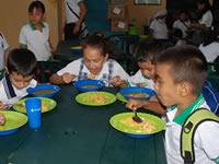 Habitantes de Soacha, a velar por el estado nutricional de sus niños