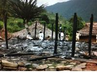 Colombia es un 'imán' de tormentas eléctricas