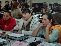 Secretaría de educación implementa plan territorial de formación docente