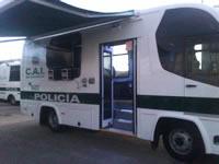 Secretaría de Gobierno de Soacha entrega dos nuevos CAI