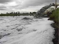 Salvar al Río Bogotá sería tema del Plan de Desarrollo Nacional