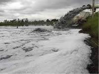 Cuestionan labor de Secretaría de Medio Ambiente frente a labor con el Río Bogotá