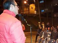 Legalización y reubicación, temas prioritarios  en X jornada de 'El Alcalde en su barrio'