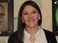 Con apoyo del Idaco municipios tendrán «entornos amables»