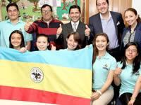 Cundinamarqueses representarán a Colombia en festival internacional de coros