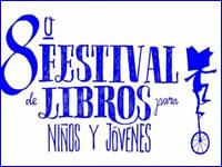 8º. Festival de Libros para Niños y Jóvenes