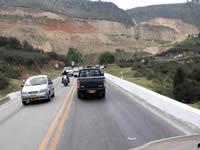 Proyectan construir tercer carril vía Anapoima-Mosquera
