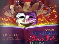 Tenjo abre el telón para el XVI festival departamental de teatro