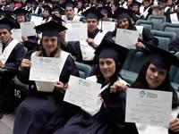 Se graduaron los primeros líderes innovadores del departamento