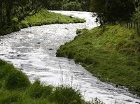 Cundinamarca presenta avances en descontaminación del río Bogotá