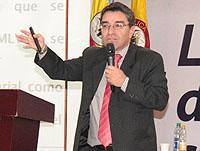 Concluyó proyecto piloto sobre normas internacionales en Cundinamarca