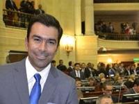 Jorge Rey le apostará a la Gobernación de Cundinamarca