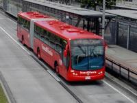 Se adjudicó  ampliación de las estaciones de Transmilenio en Soacha