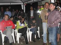 Agitada jornada de 'El Alcalde en su barrio' en la comuna seis
