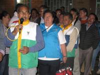 Habitantes de la comuna uno exigen recuperación del humedal Tierrablanca