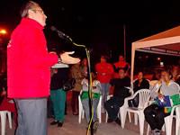 Habitantes de la comuna dos no creen en la Administración Municipal