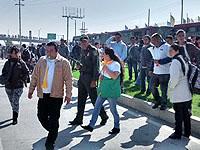 Habitantes y líderes de la comuna cuatro  exigen realización de  obras del cazucable