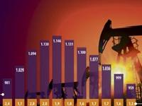 Caída del precio de petróleo afecta economía nacional