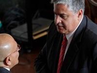 Iván Moreno fue condenado