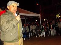 Transporte y gas natural, peticiones unánimes en la comuna cuatro de Soacha
