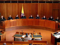 Vías para debatir marco jurídico del área metropolitana Soacha – Bogotá