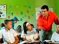 Convocatorias de movilidad internacional para docentes del sector oficial